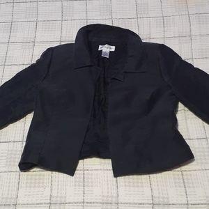 Bloomingdales vintage blazer